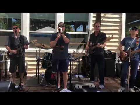 Ring of Fire - Covered by Chromata Band