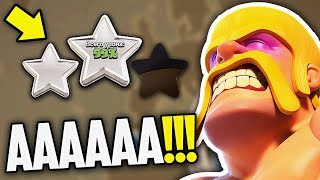 😠 THE MOST FAIL CLAN WAR IN MY LIFE | CLASH OF CLANS 😠