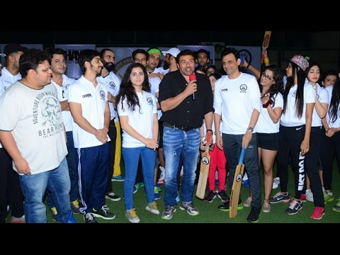 BCL - Sunny Deol Promotes Ghayal Once Again