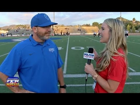 Week 5 Hogcast: Orange Glen's Head Coach & Athletic Director