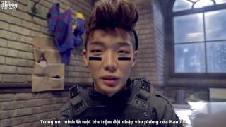 [Vietsub] iKON - 'DUMB & DUMBER' M-V MAKING FILM