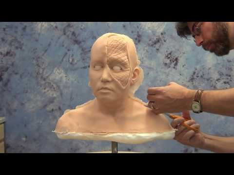 How to Color Silicone With Pigment And Flocking