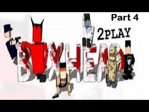 Boxhead 2 Player