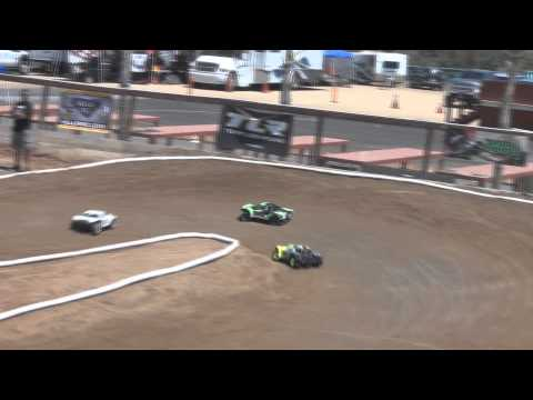 Team Losi Racing West Coast 1/5th Nationals Qualifying Day 1