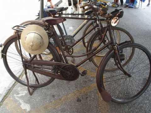 จักรยานโบราณ.wmv