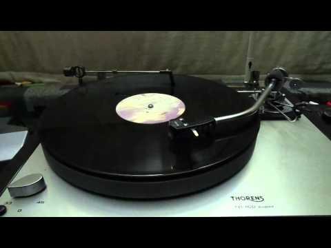 Taylor Swift - Shake It Off - Vinyl - Thorens TD 160 Super