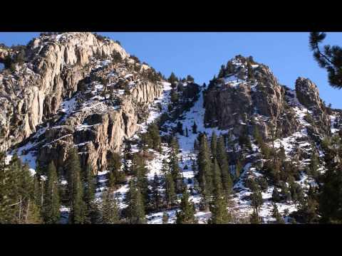 Mammoth Lakes un Paraiso en California