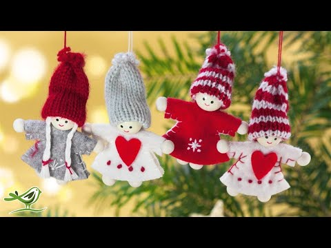 Relaxing Christmas Music: Angels We Have Heard On High | Instrumental Harp Music ★22