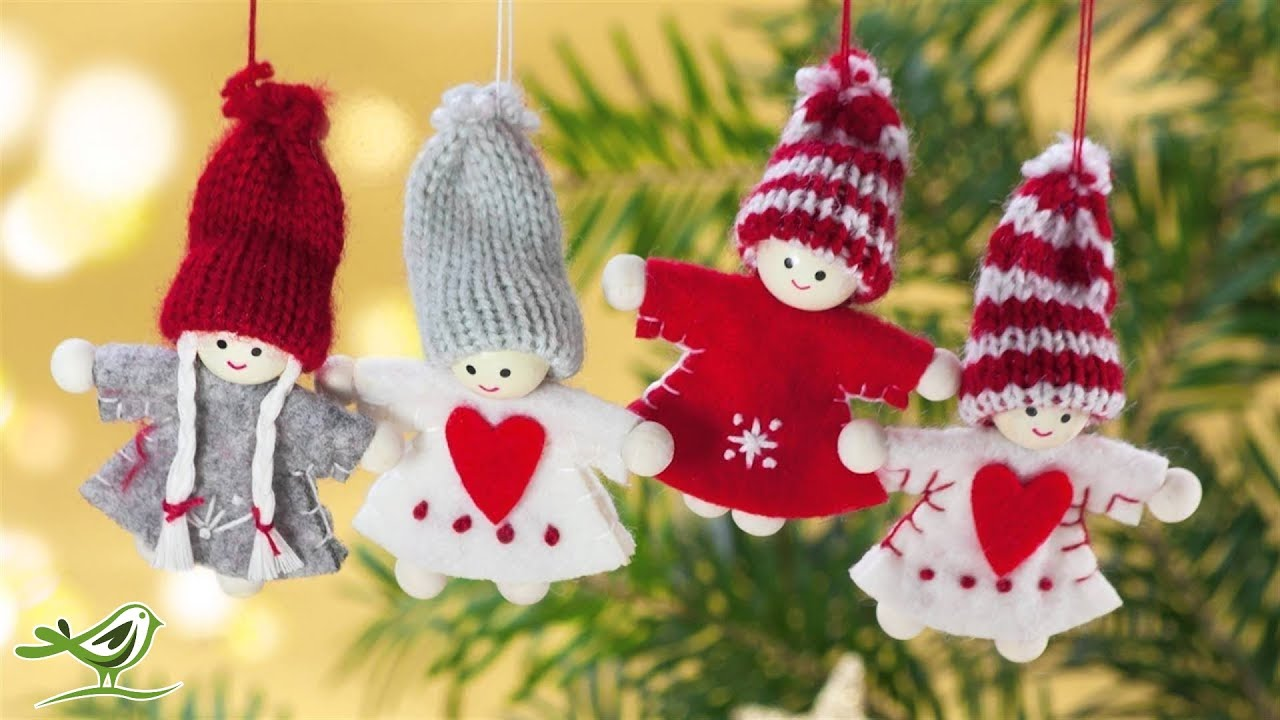 Relaxing Christmas Music: Angels We Have Heard On High ...