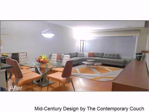 Mid Century Modern Interior Design History Books