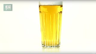 Pour the perfect pint | 5 scientific steps for the ultimate beer | Head Squeeze