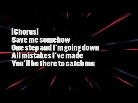 Jonathan Murril ft. Sarah Jane Norman - Catch Me [Lyric Video]
