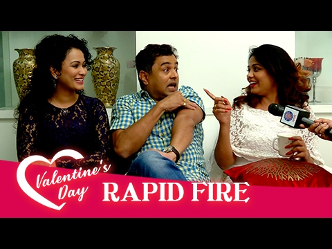 RAPID FIRE with FUGAY Team | Guess The Romantic Songs | Valentine Special | Marathi Movie