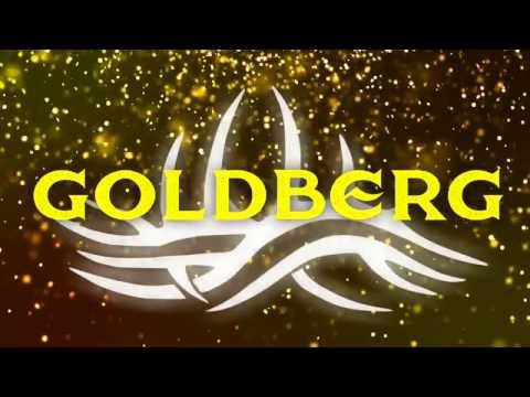 (COVER) Bill Goldberg Invasion