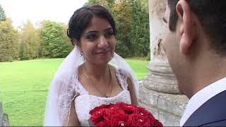 Езидская свадьба Джими и Зины 13-14 сентября 2013