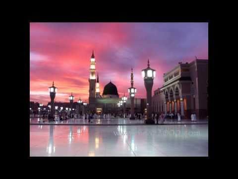 Har Waqt Tasawur / Every Moment (Eng & Urdu Naat)