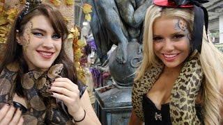 Salt Lake Comic Con - 2014 - Cosplay Music Video