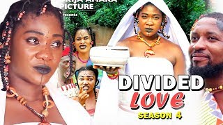DIVIDED LOVE SEASON 4 - Mercy Johnson 2019 Latest Nigerian Nollywood Movie Full HD