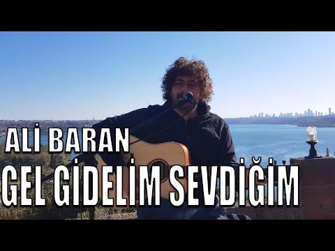 Ali Baran - Gel gidelim sevdiğim (Official Video) #fikrisahne #alibaran 2020 indir