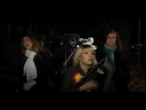 Basia Bulat - In The Night