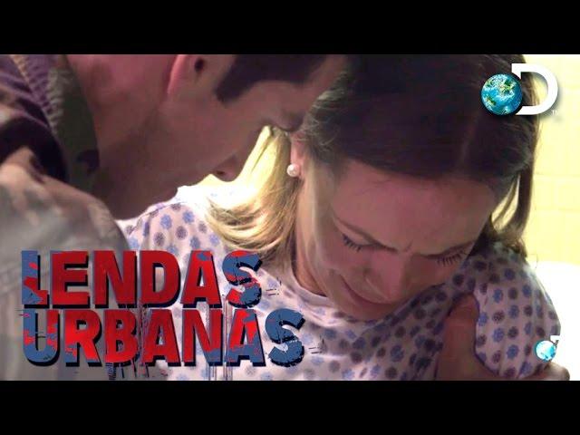 ACESSO DE FÚRIA DEPOIS DE DESCOBRIR TRAIÇÃO LENDAS URBANAS L DISCOVERY CHANNEL