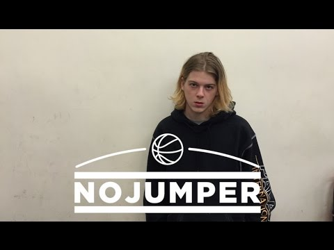 No Jumper - The Tyler Grosso Interview