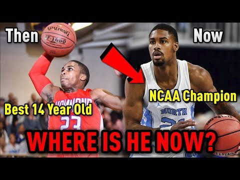 The BEST 14 Year Old In The Country! CRAZY Athlete! | Where Are They Now? SEVENTH WOODS (4 Years On)