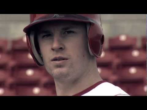 Illinois State Baseball 2012