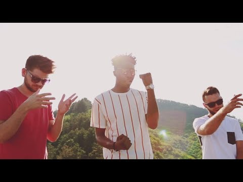 MonkeyBeats - Simple Things (feat. Delvin) [Official Music Video]