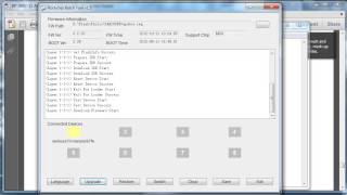 Como Atualizar Tablet Philco TAB200BR ROM oficial Android 4 0 Passo a passo com erros