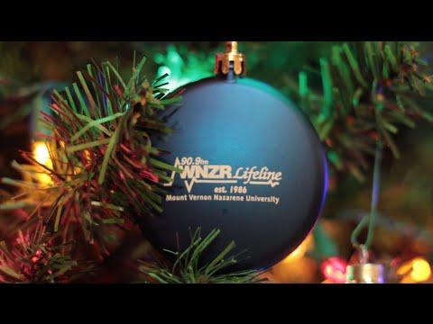 A WNZR Christmas