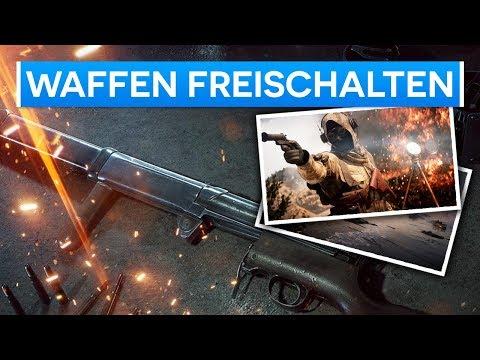 ENDLICH neues DLC - Waffen Freischaltung in Turning Tides und Update News