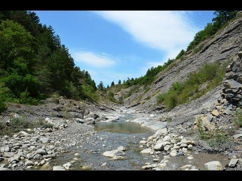 Partie 02: Notre première dans les Hautes-Alpes