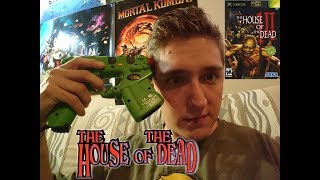 The House Of The Dead 3 Original Xbox Worth Owning ???
