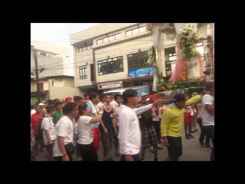San Lorenzo Ruiz Parish Olongapo City  Karakol 2015