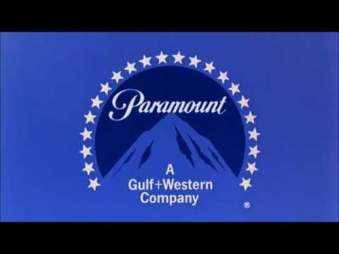 Paramount 1975 logo (Walt Disney Pictures version)