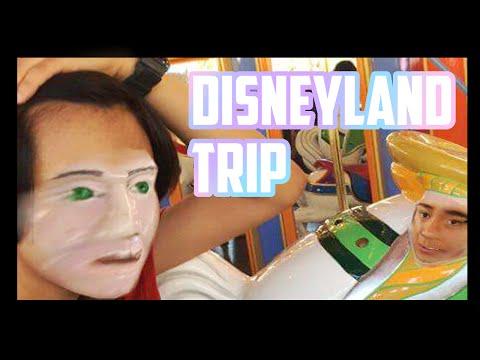 Forum Music Festival Trip - DisneyLand 2016