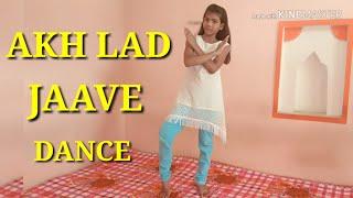 Akh lad jaave dance 2018 full Song Loveratri    Badshah, Asees kaur &Jubin Nautiyal_Cover by Arpita.