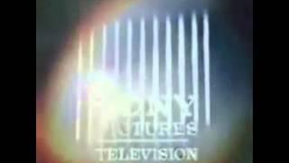Sony Pictures Television Logo Destruction REUPLOADED