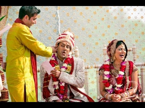 indian humorous marriage | humorous indian marriage fail video | whatsapp humorous movies | pants fall