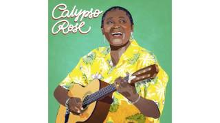 Calypso Rose - Leave Me Alone (feat. Manu Chao)