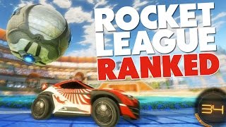 Rocket League Online - KEEP THE STREAK ALIVE - PC 3V3 Gameplay - Episode 12 | Pungence