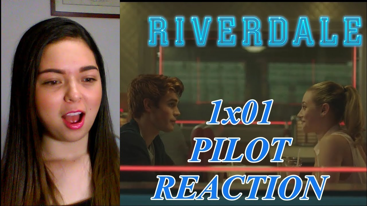 "Download RIVERDALE 1X01 ""River's Edge"" REACTION"