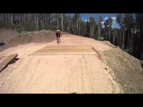 Jakes Jumps Gravity Bike Park
