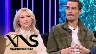 Andreea Balan explica clar care este starea ei de sanatate &quotAm inceput sa sangerez pes ...