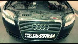 видео Автомобили Audi. Истоки и развитие торговой марки