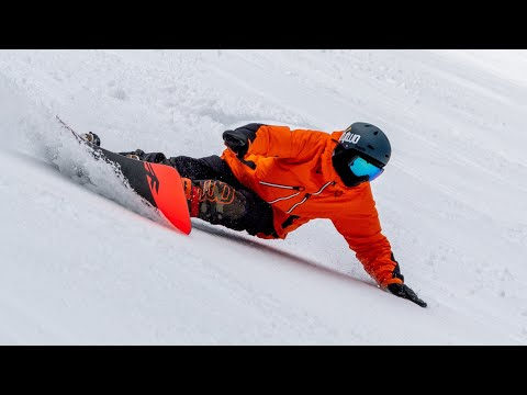 2019-20 きら スノーボード カービング Kira Snowboard Carving