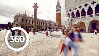 Discovery VR Atlas: Italy (360 Video)