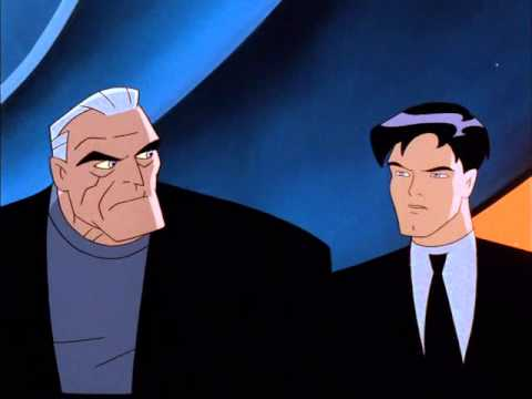 Batman Beyond - Season 1, Episode 07 Shriek