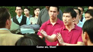 (0.02 MB) The Legend is Born - Ip Man -- Available on DVD & Blu-ray Combo 12.13.11 - Clip 3 Mp3